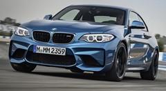 BMW M2 : Les RS3 et A45 AMG n'ont qu'à bien se tenir !