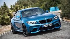 BMW M2: Enfin au grand jour!