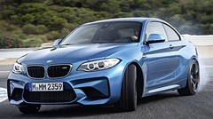BMW M2 : Véritable petite bombe sportive
