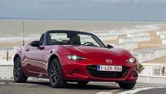 Essai Mazda MX-5 1.5 Skyactiv-G : retour aux sources