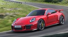Porsche pourrait dévoiler la 911 R, entre GT3 et Carrera