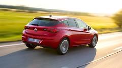 Essai Opel Astra : La bonne mesure