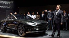 Aston Martin : une relance, mais avec des pertes d'emplois