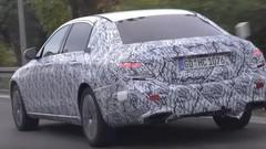 Une version Maybach pour la Mercedes Classe E ?