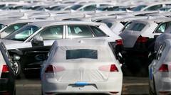 UE: le marché automobile confirme sa forme en septembre (+9,8%)