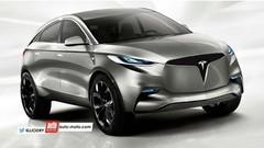 Tesla : un Model Y en 2018 pour concurrencer le Porsche Macan