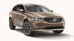 Volvo lance le XC60 Përfekt Edition