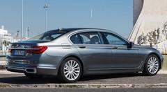 Essai BMW Série 7 : un vaisseau admirable !
