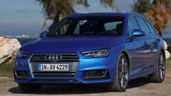 Essai Audi A4 Avant : apparences trompeuses