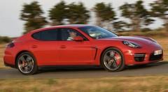 Essai Porsche Panamera GTS 4.8 V8 2015 : Le coeur et la raison