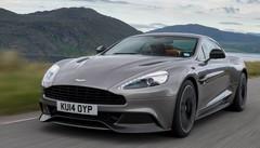 Aston Martin est loin dans le rouge !