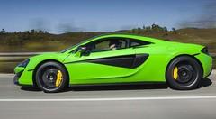 Essai McLaren 570S : la perfection au quotidien