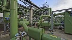 Biopropane, un nouveau carburant vert en 2016