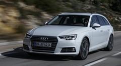 Essai Audi A4 Avant (2015) : notre avis sur le nouveau break A4