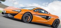 Essai McLaren 570S : supercar accessible