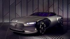 Renault « Le Corbusier » : une automobile architecturale ?
