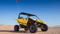 Essai Yamaha YXZ1000R : Raide dingue de dunes