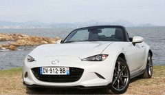 Essai nouveau Mazda MX-5 : yesss !!