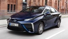 Essai Toyota Mirai (2015) : Cocotte minute du futur