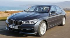 Essai BMW Série 7 730D Exclusive 2016 : Un voyage dans le futur !
