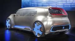 Mercedes Vision Tokyo : le futur en un coup d'œil