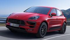Porsche Macan GTS : toutes les infos, toutes les photos