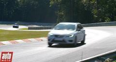 Nürburgring : à la découverte de l'enfer vert…côté piste