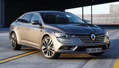 Renault Talisman et Talisman Estate 2016 : Tous les tarifs et la gamme france