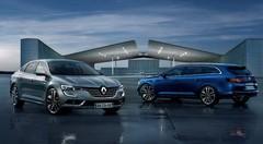 Renault dévoile les tarifs des Talisman et Talisman Estate