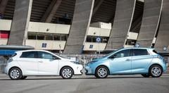 Essai Renault Zoé (2015) : La Zoé refait le match