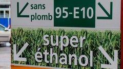 Bioethanol : où en est la France ?