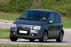Essai Fiat Panda 100 HP Sport : Ambition retrouvée
