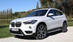 Essai nouveau BMW X1 xDrive 25d : un cran au-dessus !