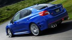 Subaru WRX STI S207 : sport à tout prix
