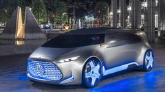 Mercedes lance le Vision Tokyo concept