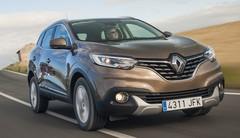 Essai Renault Kadjar 1.2 TCe 130 Life : SUV bien élevé