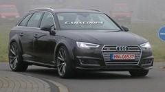 Nouvelle Audi RS4 : premières photos