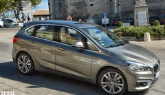 Bientôt une boîte double embrayage pour les BMW à traction avant