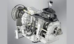 Futures tractions BMW : une boîte automatique double embrayage sept vitesses en préparation