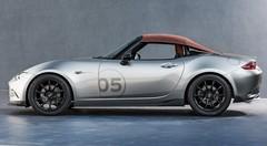 Mazda dévoile deux concepts de MX5 pour le SEMA Show