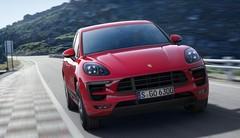 Porsche Macan GTS : affûté