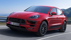 Le nouveau Porsche Macan GTS