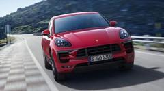 Porsche Macan GTS : entre S et Turbo
