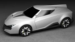 Mean Metal Motors M-Zero : la première supercar indienne se dévoile