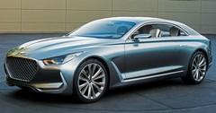 Hyundai compte faire de Genesis une marque premium