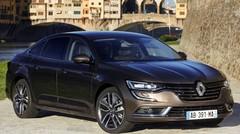 Renault Talisman : premier essai, nos impressions, notre avis