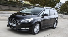 Essai Ford Galaxy (2015) : le test du grand monospace Ford