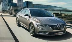 Tarifs Renault Talisman et Talisman Estate : des prix à partir de 27 900 euros