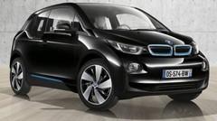 BMW i3 Black Edition : avec une petite robe noire