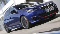 Essai Peugeot 308 GTi : Sang chaud à Sochaux
